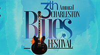 3rd Annual Charleston Blues Festival