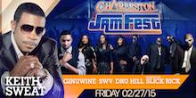 Charleston Jam Fest