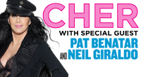 Cher<BR>D2K Tour