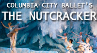 Columbia City Ballet's The Nutcracker