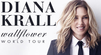 An Evening with Diana Krall