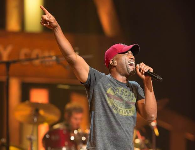 Darius Rucker 2014 True Believers Tour