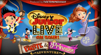 Disney Junior Live on Tour