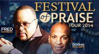 Festival of Praise Tour