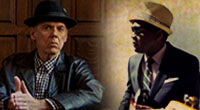 John Hiatt & The Combo and The Robert Cray Band