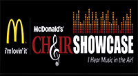 McDonald's Choir Showcase