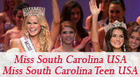 Miss South Carolina USA & Miss South Carolina Teen USA