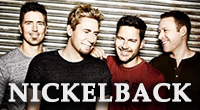 NICKELBACK - Moved To August 31