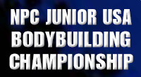 NPC Junior USA Bodybuilding Championship
