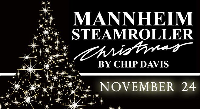 mannheim steamroller christmas show north charleston coliseum performing arts center. Black Bedroom Furniture Sets. Home Design Ideas