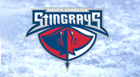 Greenville Road Warriors at South Carolina Stingrays