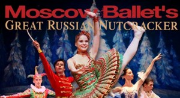 Moscow Ballet's 2013 Great Russian Nutcracker