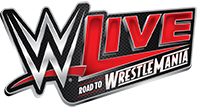 WWE LIVE | Road to Wrestlemania