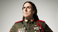 """Weird Al"" Yankovic: The Mandatory World Tour"